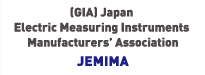 (GIA) Japan Electric Measuring Instruments Manufacturers' Association JEMIMA